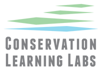 Conservation Learning Labs Logo